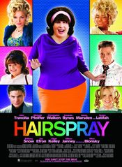 Hairspray - Intrigi de culise (2007)