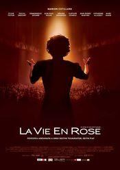 Poster La Mome