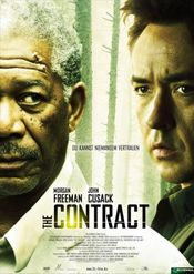 Poster The Contract