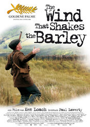 Poster The Wind That Shakes the Barley