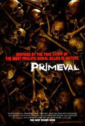 Poster Primeval