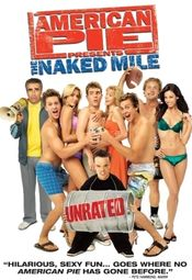Poster American Pie 5: The Naked Mile