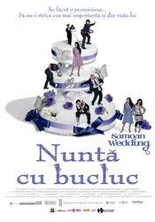 Poster Samoan Wedding