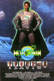 Poster The Meteor Man