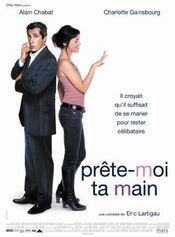 Prete-moi ta main (2006)