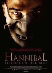 Poster Hannibal Rising