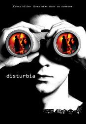 Poster Disturbia