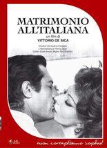 Matrimonio all'italiana