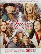 Poster Snow Wonder