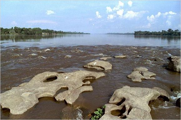 the congo river the defeat essay