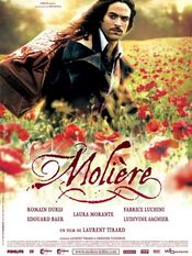 Poster Molière