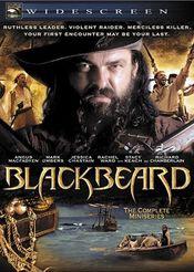 Poster Blackbeard