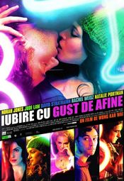  My Blueberry Nights:Iubire cu gust de afine(2007)