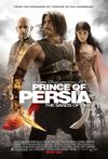 Prințul Persiei: Nisipurile timpului