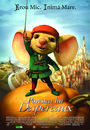 Film - The Tale of Despereaux