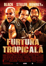 Poster Tropic Thunder