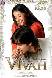 Poster Vivah