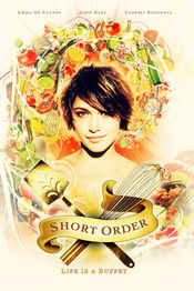 Poster Short Order