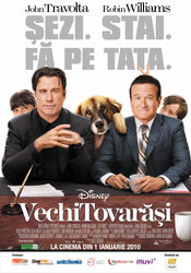 Old Dogs  Vechi tovarasi Film Comedie Online (2009)