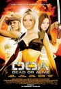Film - DOA: Dead or Alive