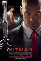 Poster Hitman