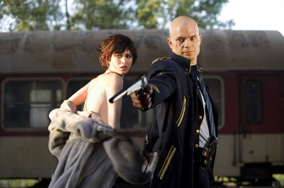 Hitman: Agent 47 (2017) Full Movie Online Watch And