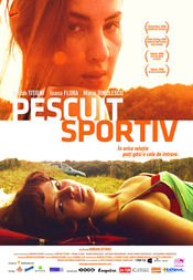 Poster Pescuit sportiv