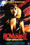 Howling II: Sora ta e vârcolac