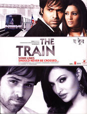 The train (2007) hindi indian (/)