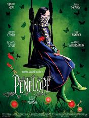 Poster Penelope