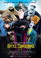 Poster Hotel Transylvania