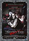 Sweeney Todd: Bărbierul diabolic din Fleet Street