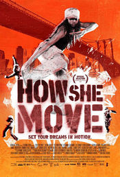 How She Move - În paşi de dans (2007)