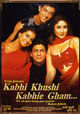 Kabhi Khushi Kabhie Gham... - Acum o secund