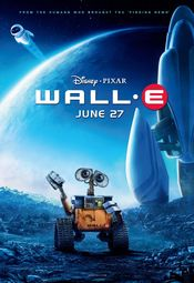 Poster WALLE
