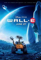 Poster WALL·E