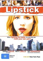 Poster Why I Wore Lipstick to My Mastectomy