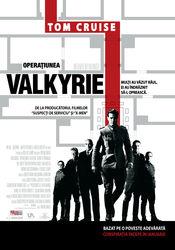 Valkyrie - Operaţiunea Valkyrie (2008)