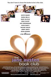 Poster The Jane Austen Book Club