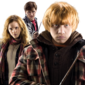 Harry Potter and the Deathly Hallows: Part I/Harry Potter şi Talismanele Morţii: Partea I