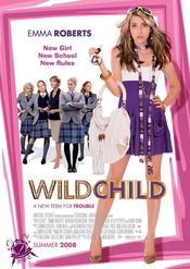 Poster Wild Child