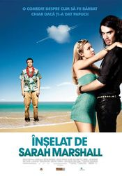 Poster Forgetting Sarah Marshall