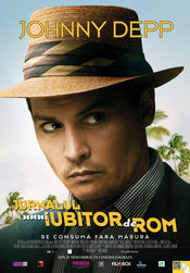 Poster The Rum Diary