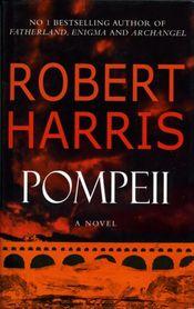Poster Pompeii