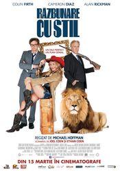 Gambit (2012) Online subtitrat Gratis Comedie