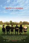 Decedat la înmormântare