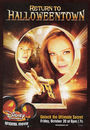 Film - Return to Halloweentown