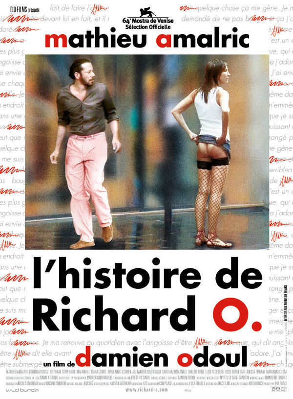 Theme interesting, Histoire de richard dildo