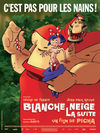 Blanche-Neige, la suite