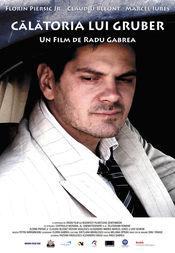 Poster Călătoria lui Gruber
